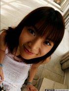 日本杏奈莉香享受大自然赋予的快乐