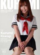 [4K-STAR]2012.06.11 NO.00018 如月久留美(如月くるみ)制服秀
