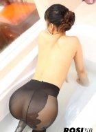 [ROSI写真]NO.049 美女浴缸湿身诱惑