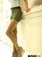 [ROSI写真]NO.076 美女OL制服丝袜诱惑