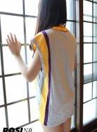 [ROSI写真]NO.079 美女秀私房人体艺术照