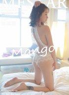 [MFStar模范学院] VOL.066 陈思雨Mango勾魂床照