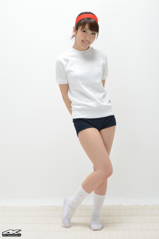 [4K-STAR] NO.00056 白石瑞穗(白石みずほ)性感运动风写真