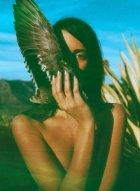 歌颂青春赞美自然的人体艺术写真欣赏