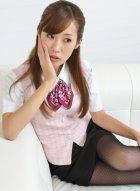 [4K-STAR] NO.00096 女神北村奈绪OL套装写真臀部丰满好诱人