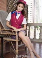 极品美女空姐菲菲可清纯可性感叫人怎能不爱?